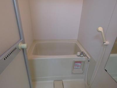 【浴室】花園ハイツ弥栄