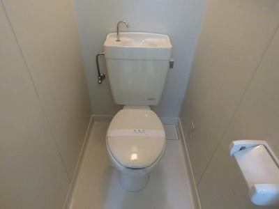 【トイレ】花園ハイツ弥栄