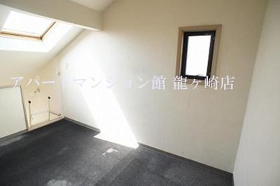 【寝室】アークエステート野原