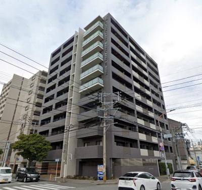 【外観】エステムプラザ博多駅南