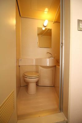 【トイレ】メゾン・ド・ノア天神町