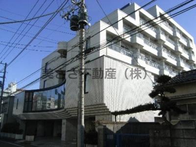 【外観】メゾン・ド・ノア天神町
