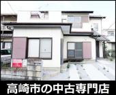 高崎市江木町 中古住宅の画像