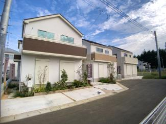 住宅性能評価書付住宅で耐震等級など6項目にて最上位等級取得で安心住宅です。