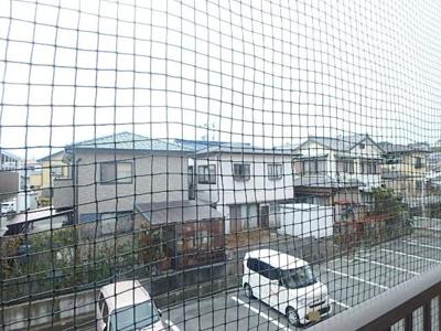 【展望】山の手マンション