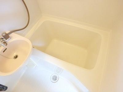 【浴室】山の手マンション