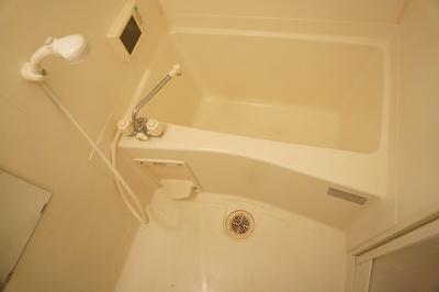 【浴室】エスリード上本町北