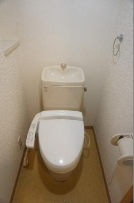 【トイレ】エスリード上本町北