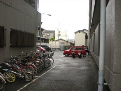 【駐車場】ファミールK