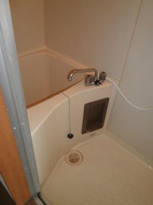 【浴室】VIP羅城門