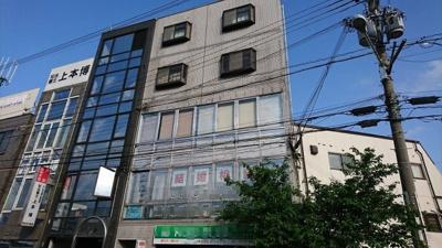 【外観】元町第1プラザ・第2プラザ