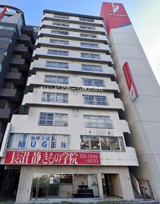 【浴室】錦糸町グリーンプラザ 9階 角 部屋 リ ノベーション済 錦糸町駅4分