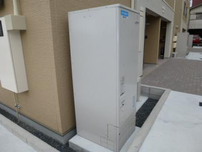 電気温水器