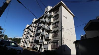 【外観】多聞台ビル1号棟
