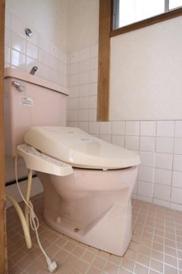 【トイレ】城が山1丁目戸建