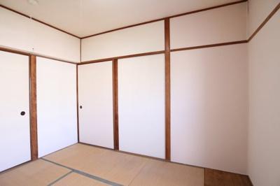 【子供部屋】明舞第二団地6号棟