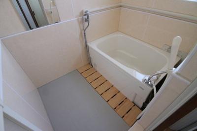 【浴室】明舞第二団地6号棟