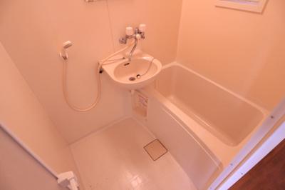 【トイレ】塩屋荘Ⅱ