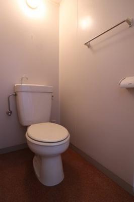 【トイレ】結城ビル