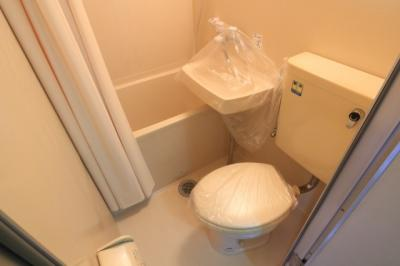 【浴室】アマービレ名谷