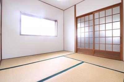 【寝室】大塚マンション