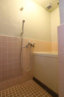 【浴室】垂水ハイツ