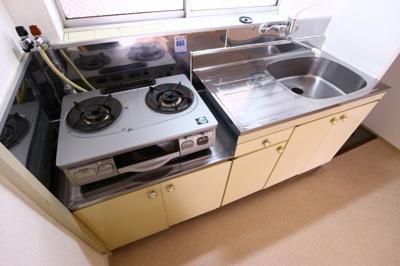 【キッチン】垂水ハイツ