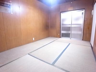 【寝室】泉ヶ丘5丁目貸家