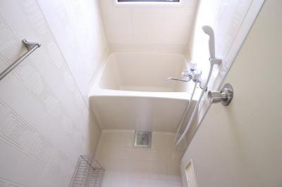 【浴室】サンハイツ潮見が丘