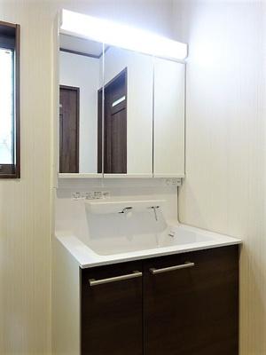 【独立洗面台】垂水区西舞子9丁目 新築一戸建