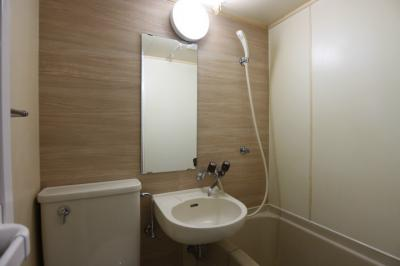 【浴室】コンフォール根上り松