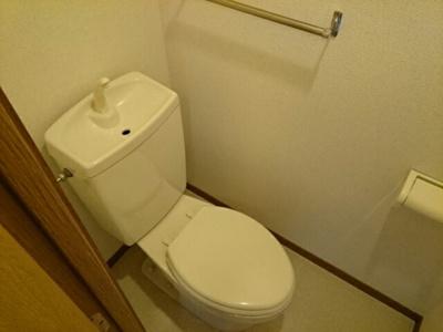 【トイレ】パルテール