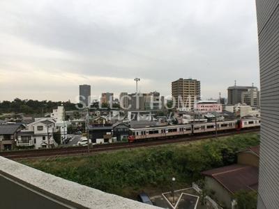 【展望】パークシティ久後崎