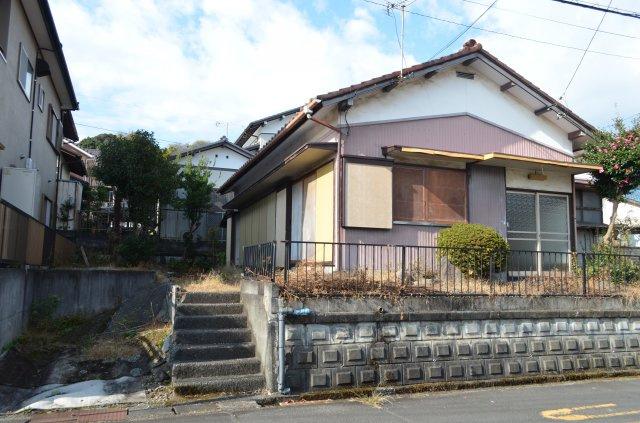 【外観】富士市岩本売地