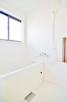 【トイレ】サンコーポ赤山