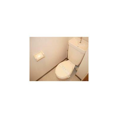 【トイレ】エグレット轟