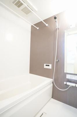 【浴室】アルベレ-タⅠ