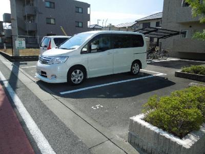 【外観】ソレアード水木