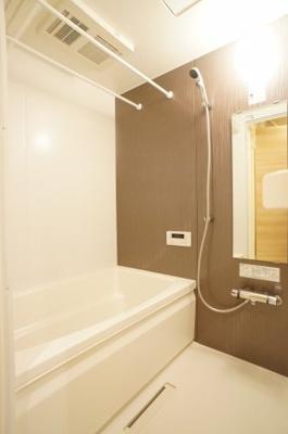 浴室乾燥機 追焚機能付給湯