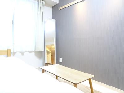 【居間・リビング】カーサヴェルデ笹塚