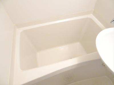 【浴室】カーサヴェルデ笹塚