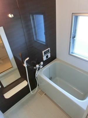 【浴室】グランブルーキャトル