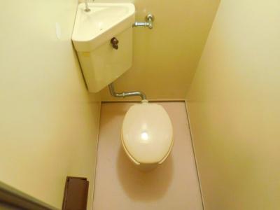 【トイレ】エステート樋口