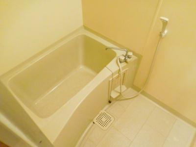 【浴室】エステート樋口