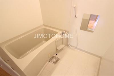 【浴室】Parque