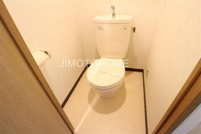 【トイレ】Parque