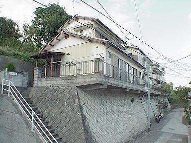【外観】ふじ荘