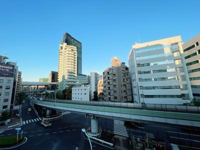 【展望】ZOOM池尻大橋
