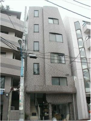 関崎ビルの外観☆