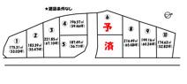 福山市神辺町徳田 売土地の画像
